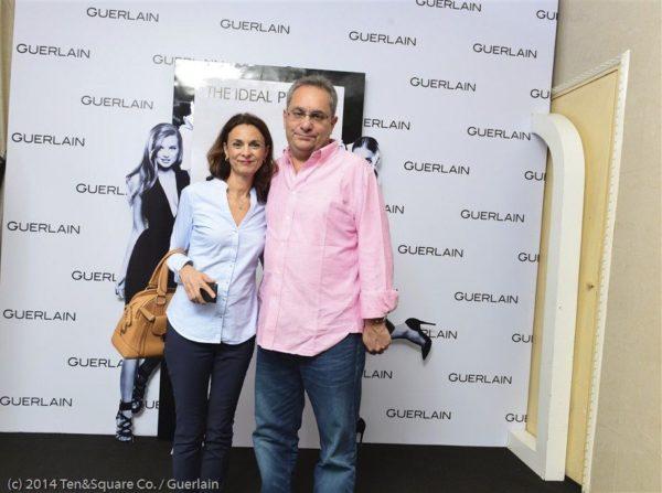 Guerlain Paris launch in Nigeria - Bellanaija - Octoberr2014033