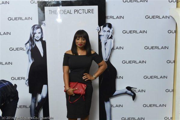 Guerlain Paris launch in Nigeria - Bellanaija - Octoberr2014034