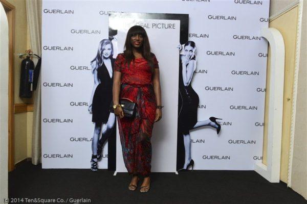 Guerlain Paris launch in Nigeria - Bellanaija - Octoberr2014040