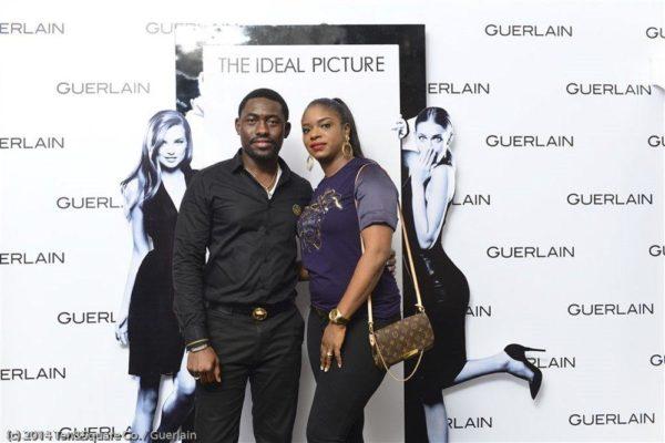 Guerlain Paris launch in Nigeria - Bellanaija - Octoberr2014044