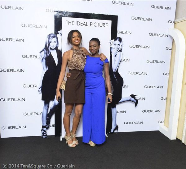 Guerlain Paris launch in Nigeria - Bellanaija - Octoberr2014046