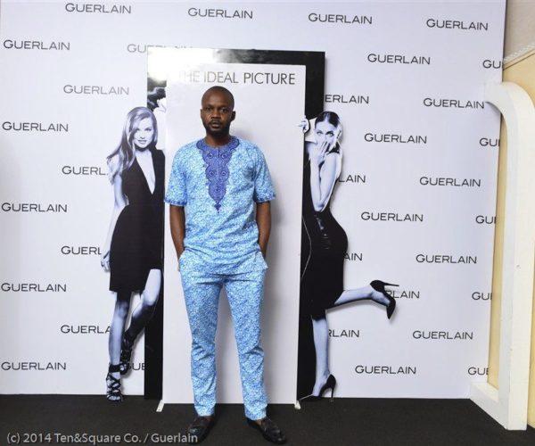 Guerlain Paris launch in Nigeria - Bellanaija - Octoberr2014048