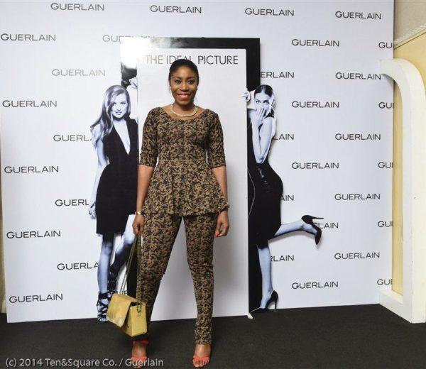 Guerlain Paris launch in Nigeria - Bellanaija - Octoberr2014051
