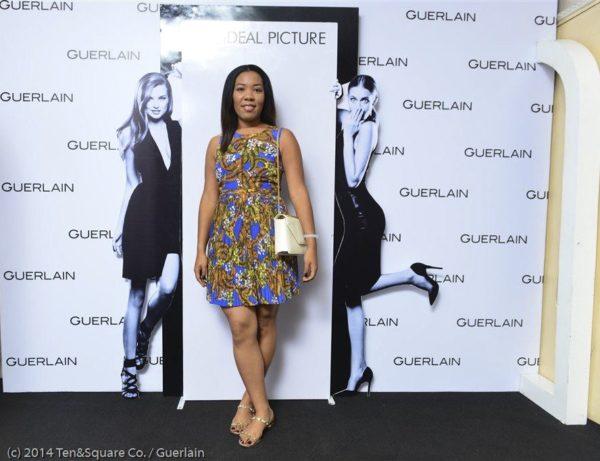 Guerlain Paris launch in Nigeria - Bellanaija - Octoberr2014052