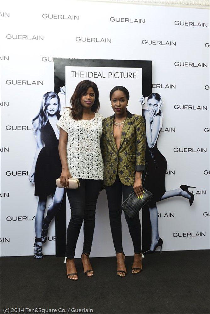 Guerlain Paris launch in Nigeria - Bellanaija - Octoberr2014056