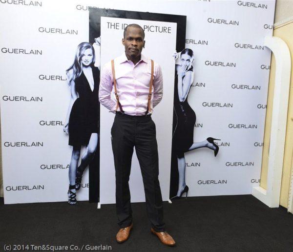 Guerlain Paris launch in Nigeria - Bellanaija - Octoberr2014057