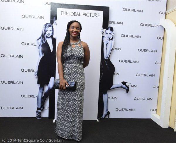 Guerlain Paris launch in Nigeria - Bellanaija - Octoberr2014058