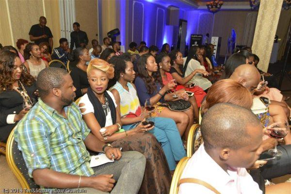Guerlain Paris launch in Nigeria - Bellanaija - Octoberr2014066