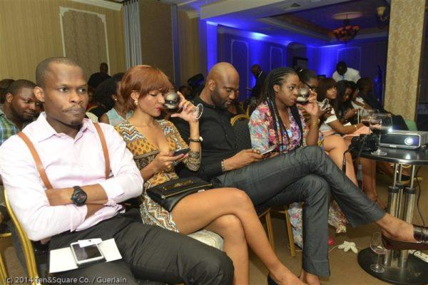 Guerlain Paris launch in Nigeria - Bellanaija - Octoberr2014067