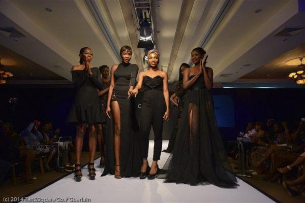 Guerlain Paris launch in Nigeria - Bellanaija - Octoberr2014068