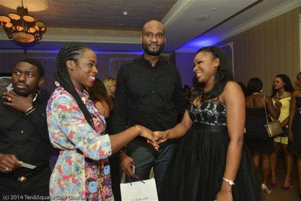 Guerlain Paris launch in Nigeria - Bellanaija - Octoberr2014070