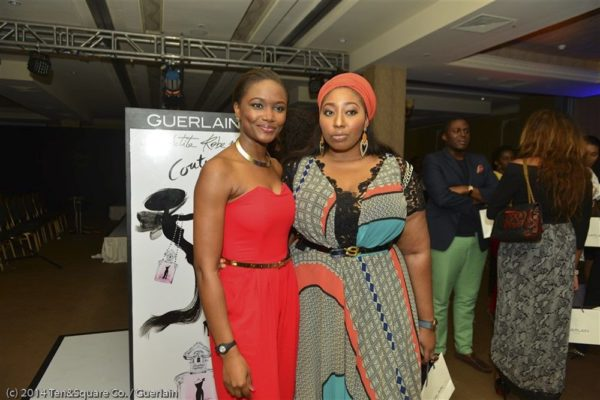 Guerlain Paris launch in Nigeria - Bellanaija - Octoberr2014071