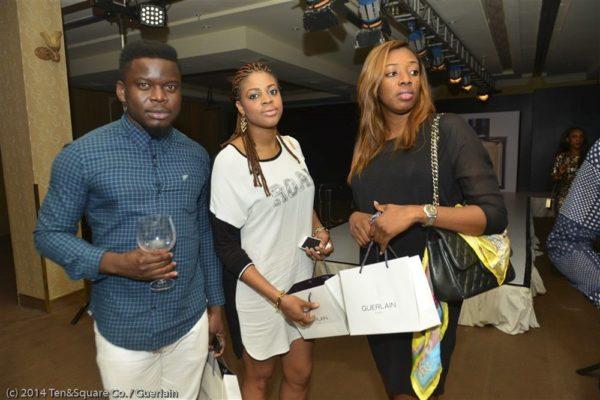 Guerlain Paris launch in Nigeria - Bellanaija - Octoberr2014072