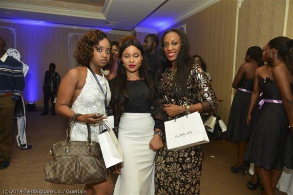 Guerlain Paris launch in Nigeria - Bellanaija - Octoberr2014073