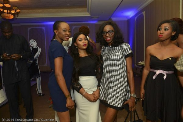 Guerlain Paris launch in Nigeria - Bellanaija - Octoberr2014074
