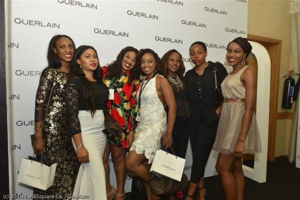 Guerlain Paris launch in Nigeria - Bellanaija - Octoberr2014076