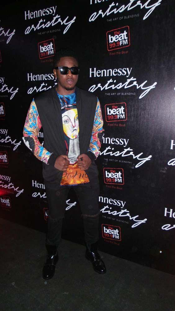 Hennessy Artistry Concert - Bellanaija - Octoberr2014001