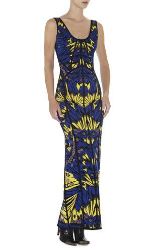 Hervé-Léger-Ginta-Butterfly-Dress