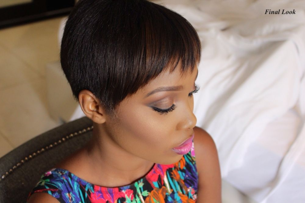 How to Contour & Highlight with Dodos Uvieghara of IAmDodos - Bellanaija - October2014004