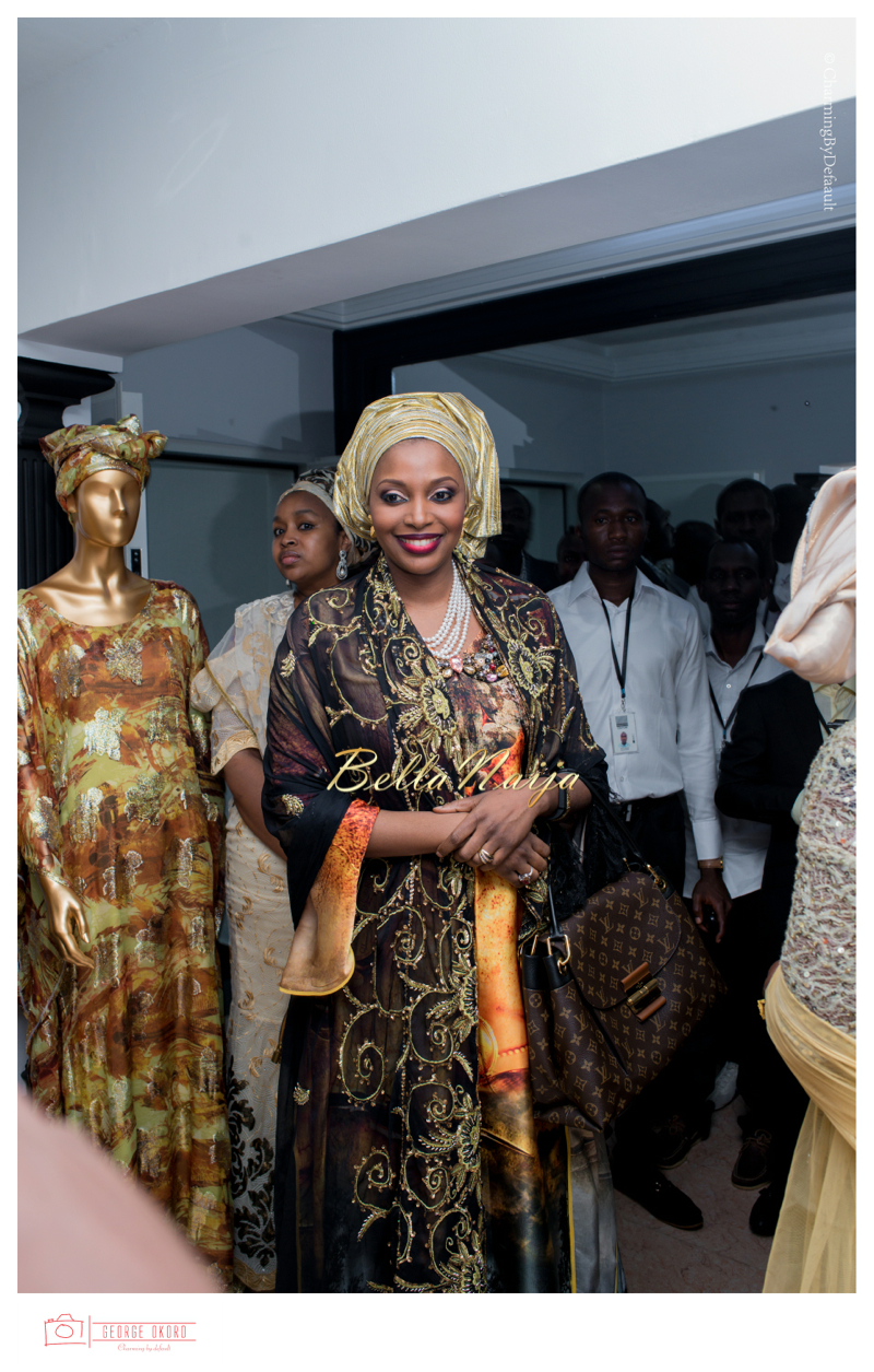 Hudayya Fashion House Launch | Abuja, Nigeria | September 2014 | 001.George Okoro-102