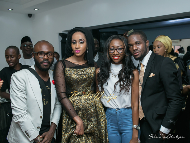 Hudayya Fashion House Launch | Abuja, Nigeria | September 2014 | 003.144A8561