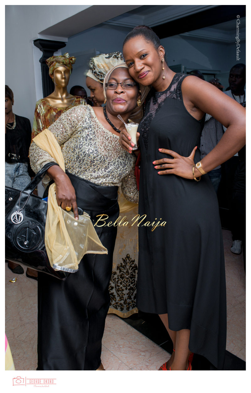 Hudayya Fashion House Launch | Abuja, Nigeria | September 2014 | 003.George Okoro-111