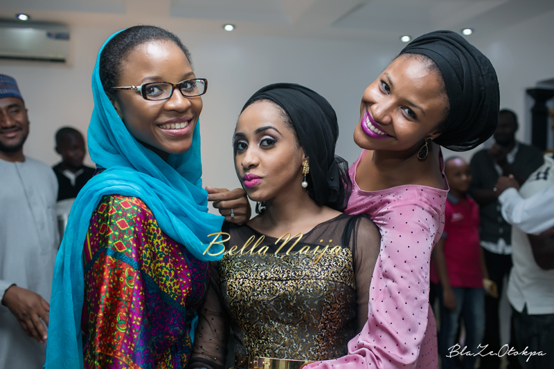Hudayya Fashion House Launch | Abuja, Nigeria | September 2014 | 005.144A8605