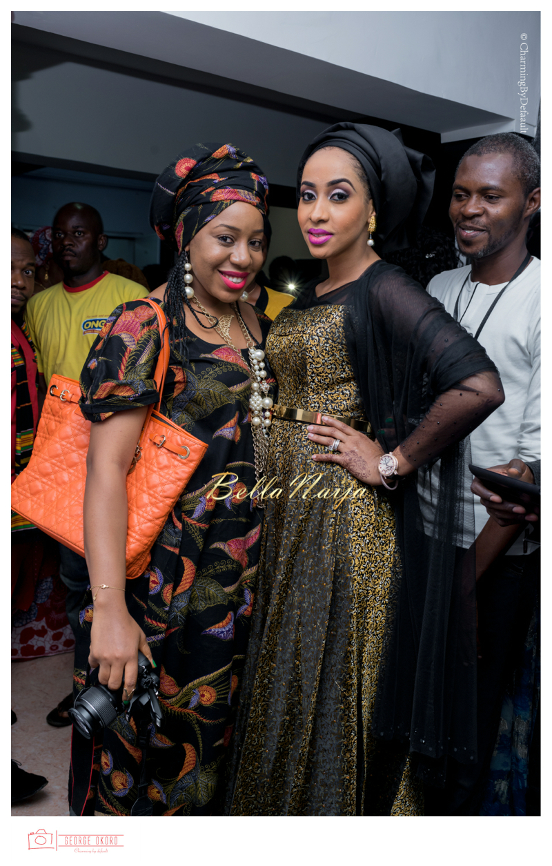 Hudayya Fashion House Launch | Abuja, Nigeria | September 2014 | 006.George Okoro-120