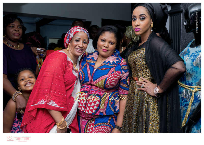 Hudayya Fashion House Launch | Abuja, Nigeria | September 2014 | 009.George Okoro-122