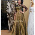 Hudayya Fashion House Launch | Abuja, Nigeria | September 2014 | 009.George Okoro-139