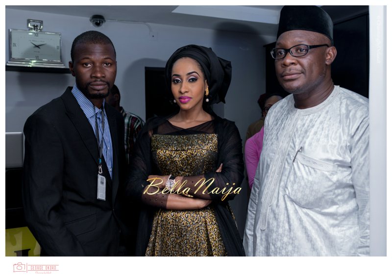 Hudayya Fashion House Launch | Abuja, Nigeria | September 2014 | 010.George Okoro-128