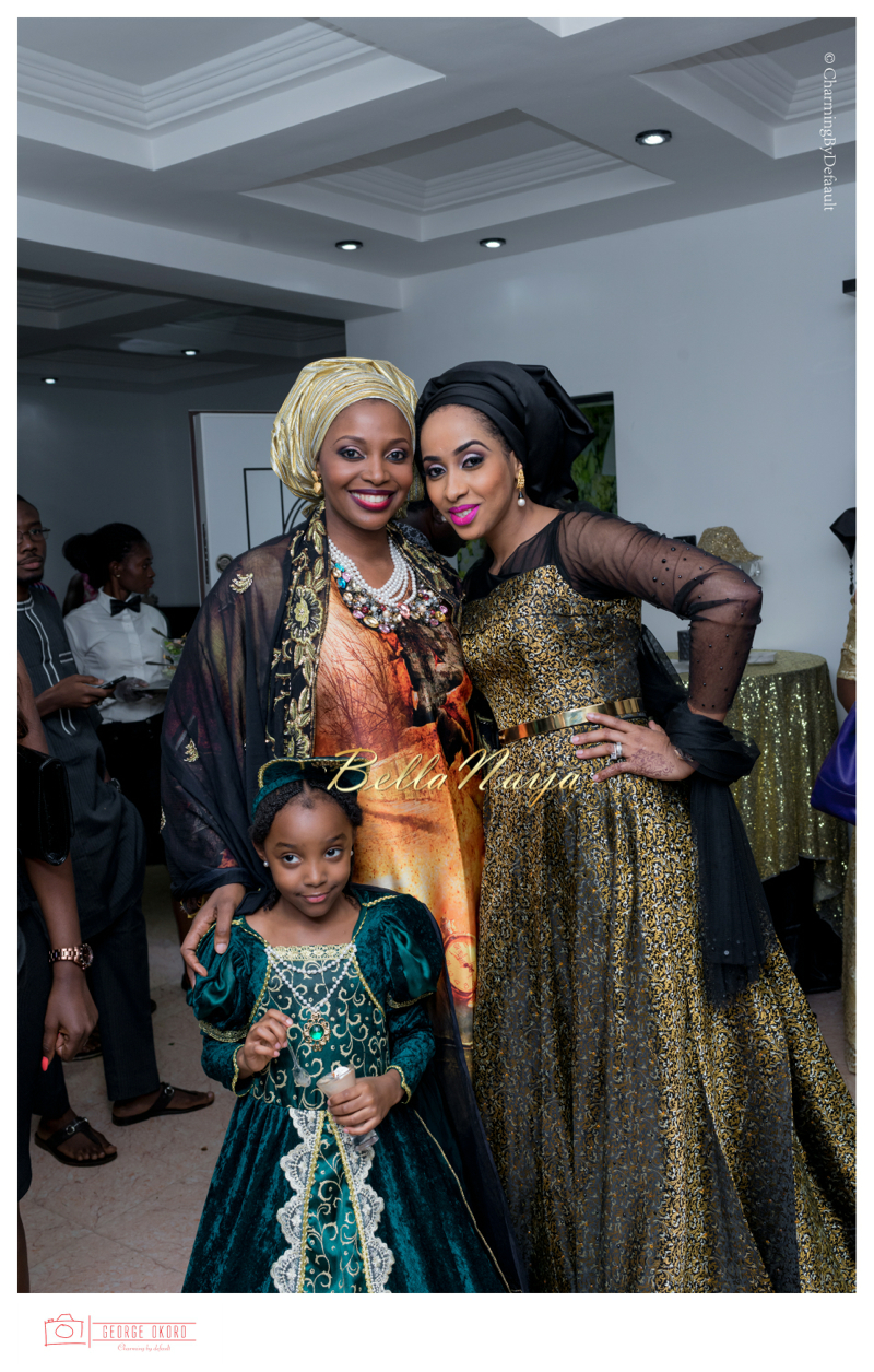 Hudayya Fashion House Launch | Abuja, Nigeria | September 2014 | 012.George Okoro-142