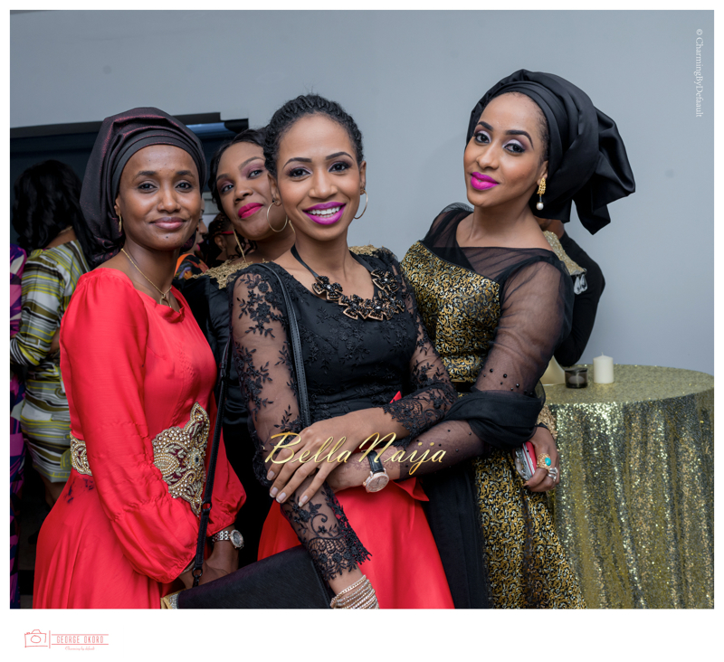 Hudayya Fashion House Launch | Abuja, Nigeria | September 2014 | 012.George Okoro-148