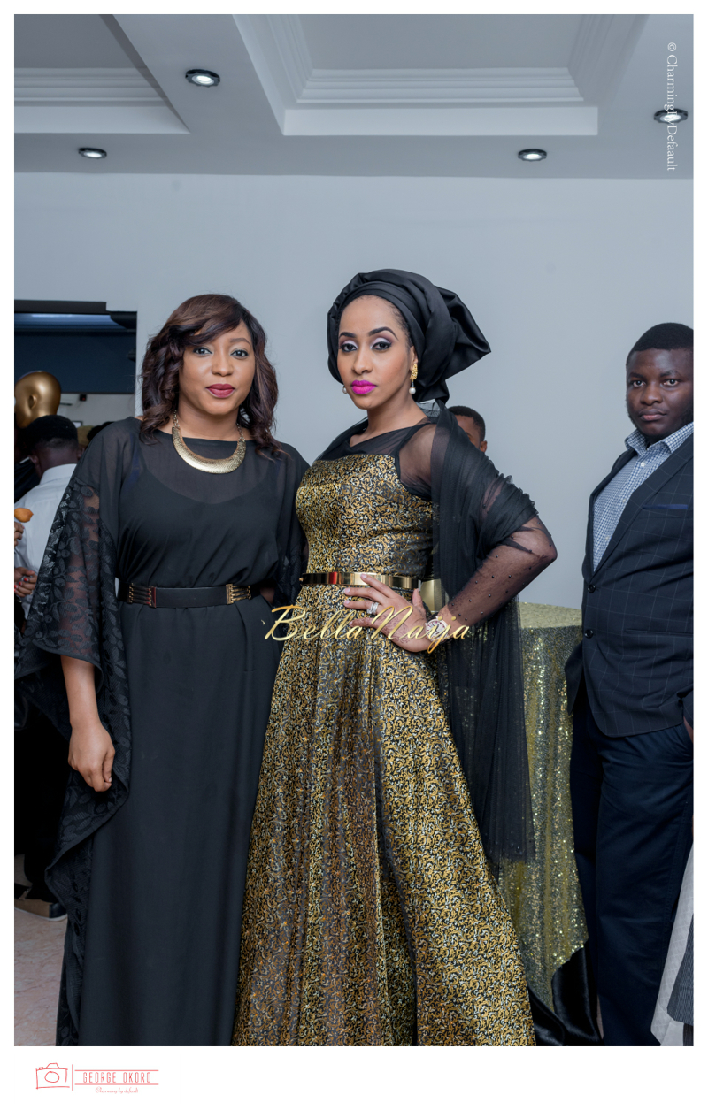 Hudayya Fashion House Launch | Abuja, Nigeria | September 2014 | 013.George Okoro-150
