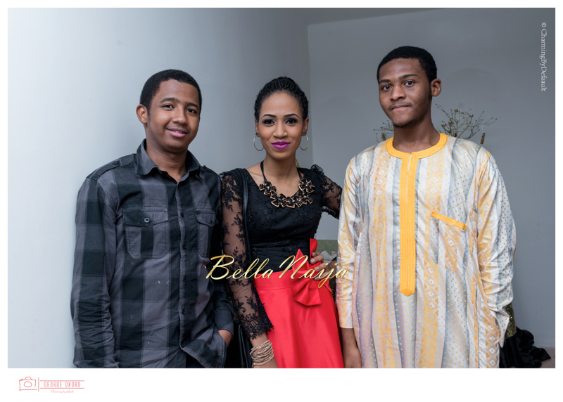 Hudayya Fashion House Launch | Abuja, Nigeria | September 2014 | 013.George Okoro-187