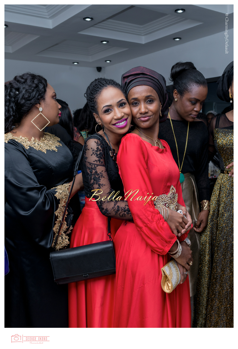 Hudayya Fashion House Launch | Abuja, Nigeria | September 2014 | 014.George Okoro-152
