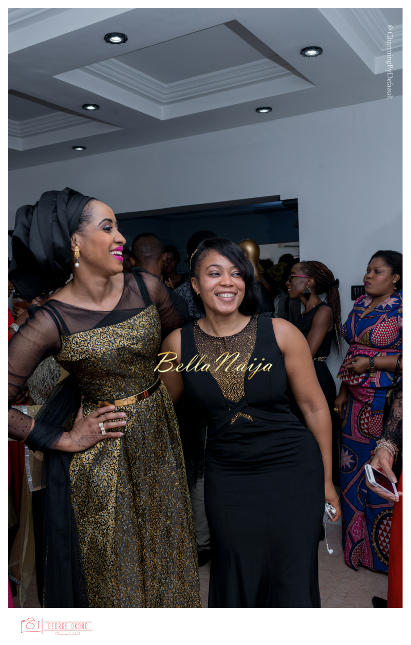 Hudayya Fashion House Launch | Abuja, Nigeria | September 2014 | 018.George Okoro-160