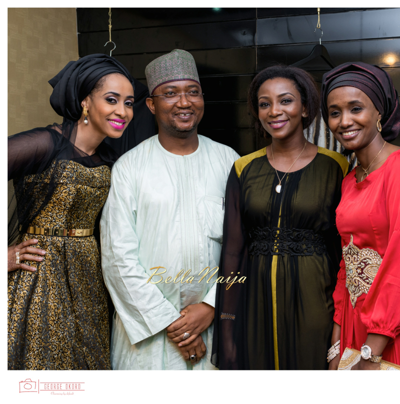 Hudayya Fashion House Launch | Abuja, Nigeria | September 2014 | 018.George Okoro-201