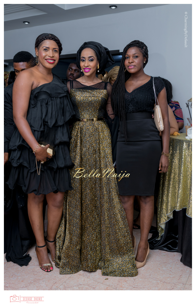 Hudayya Fashion House Launch | Abuja, Nigeria | September 2014 | 019.George Okoro-164