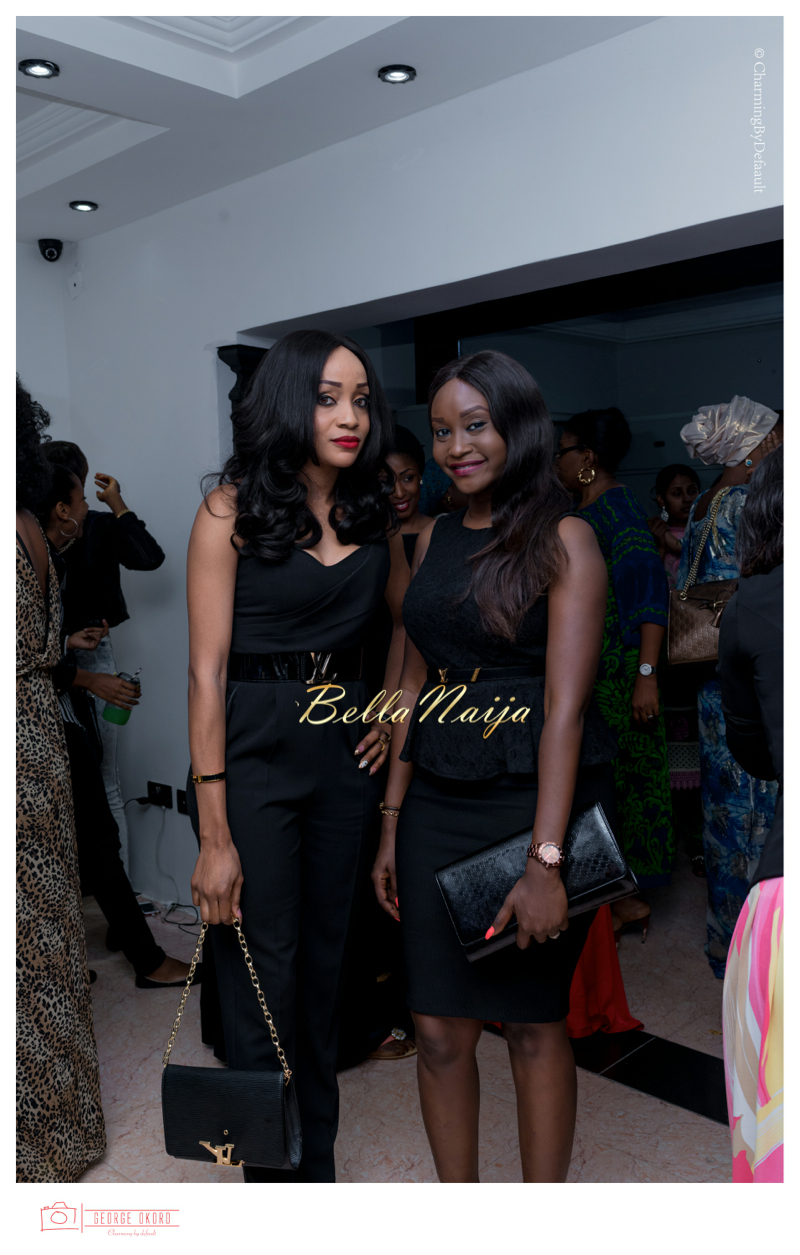 Hudayya Fashion House Launch | Abuja, Nigeria | September 2014 | 022.George Okoro-171
