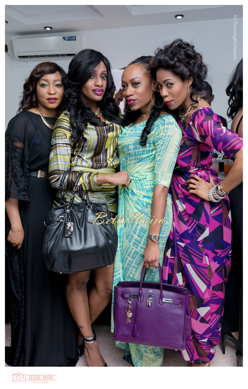 Hudayya Fashion House Launch | Abuja, Nigeria | September 2014 | 023.George Okoro-174
