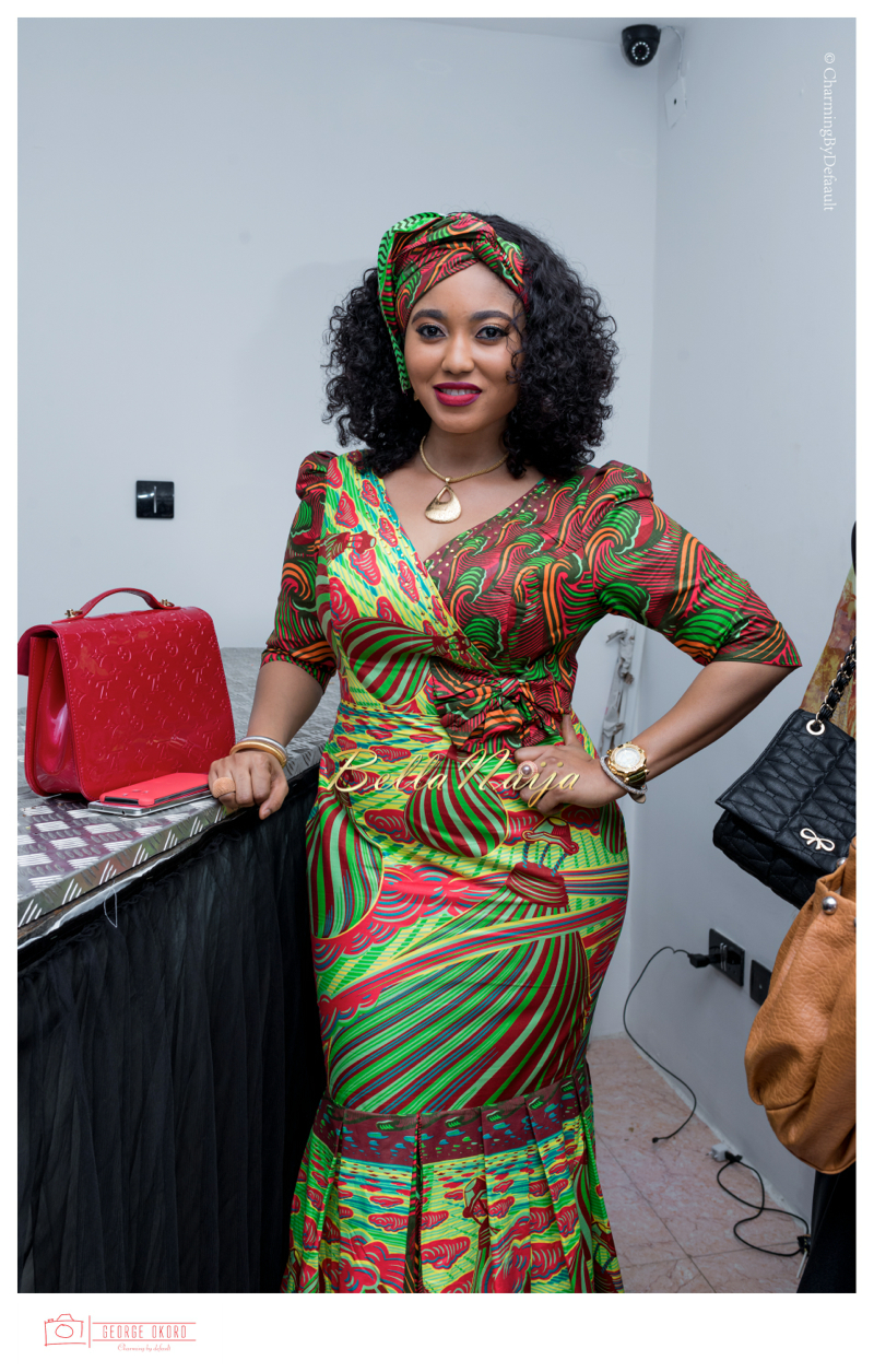 Hudayya Fashion House Launch | Abuja, Nigeria | September 2014 | 024.George Okoro-206