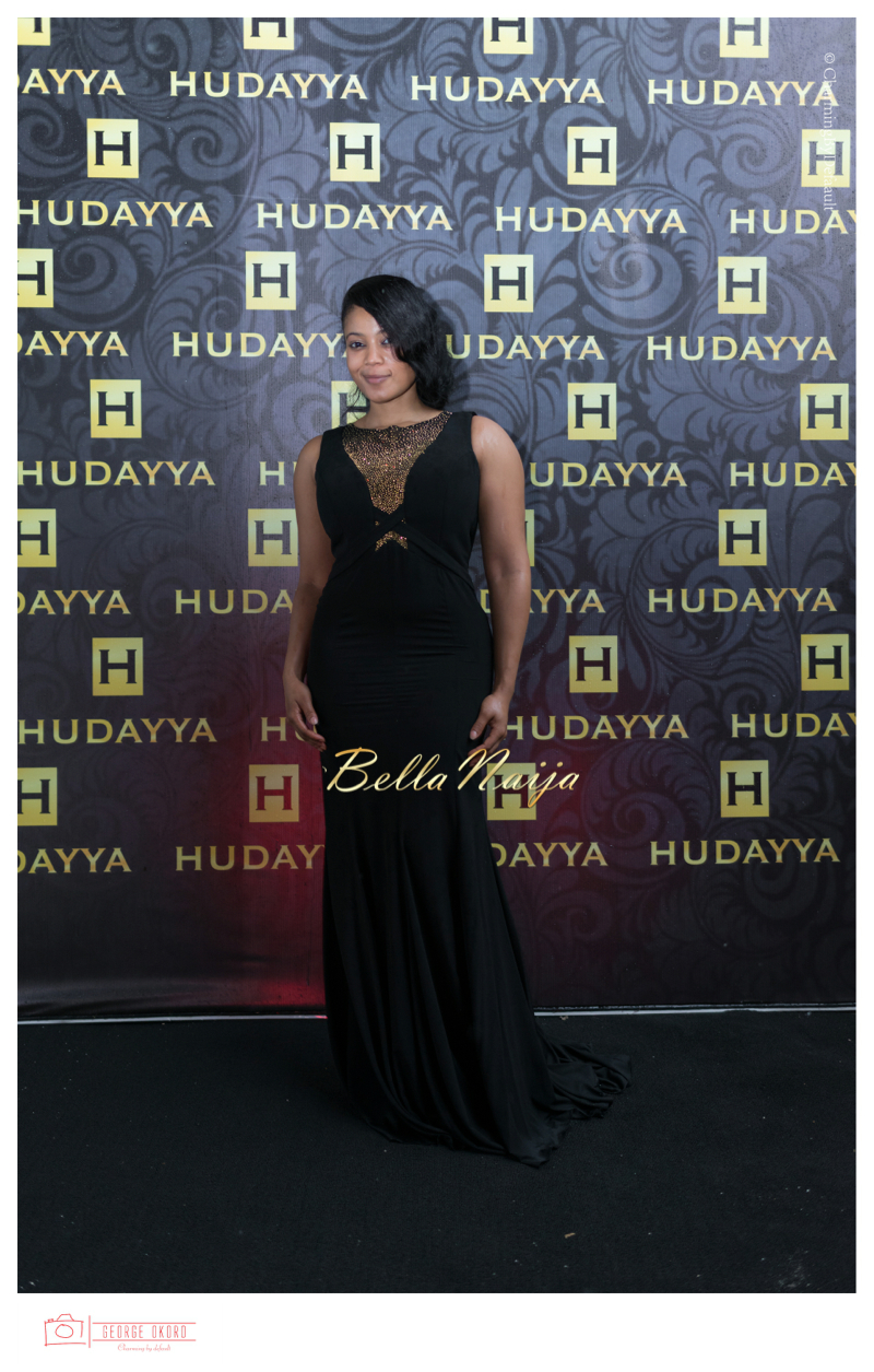 Hudayya Fashion House Launch | Abuja, Nigeria | September 2014 | 026.George Okoro-211