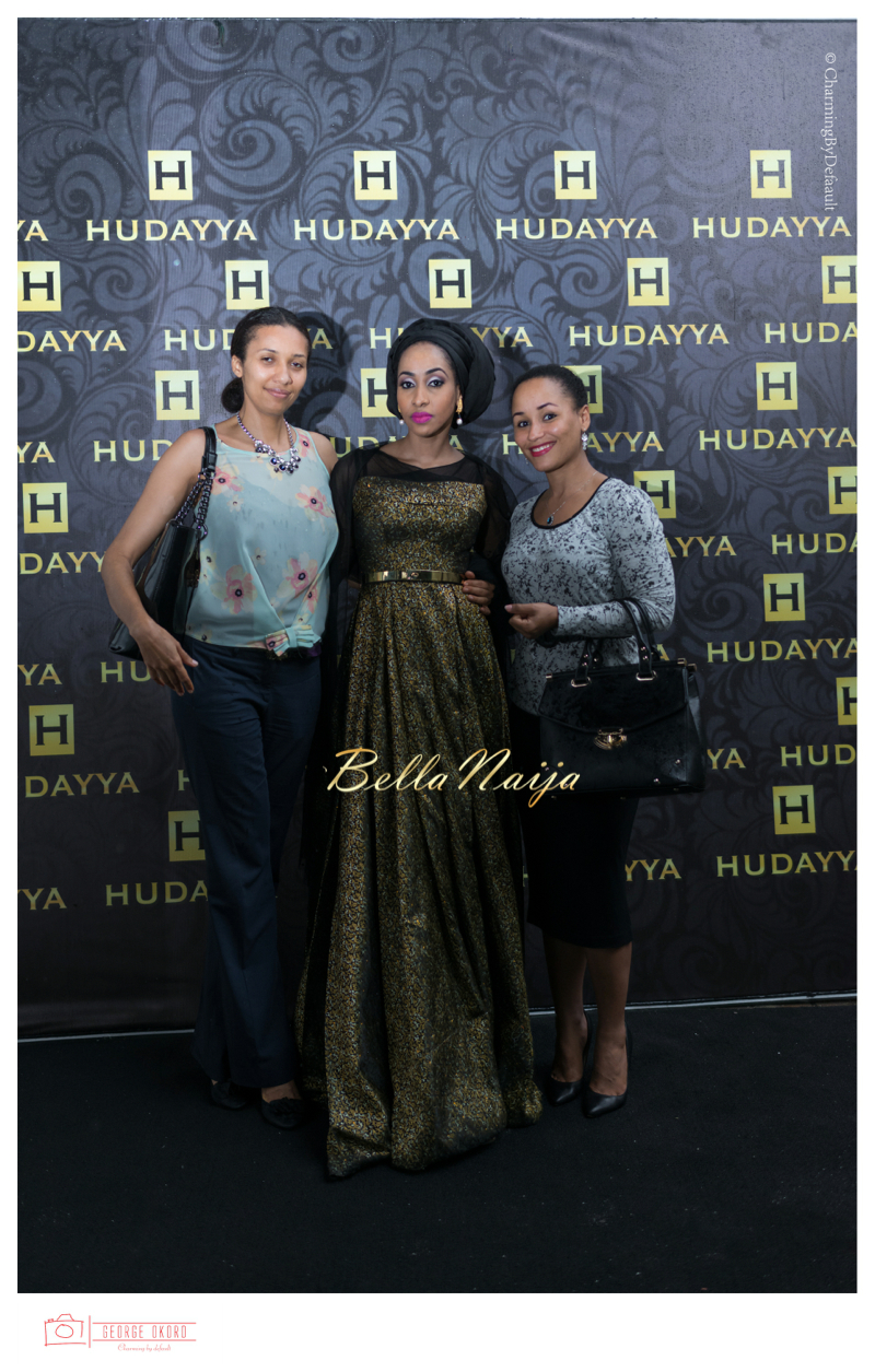 Hudayya Fashion House Launch | Abuja, Nigeria | September 2014 | 027.George Okoro-213