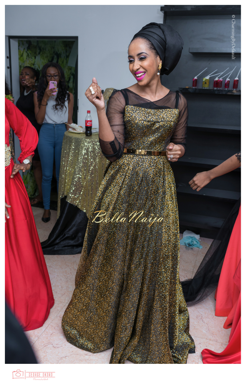 Hudayya Fashion House Launch | Abuja, Nigeria | September 2014 | 029.George Okoro-221