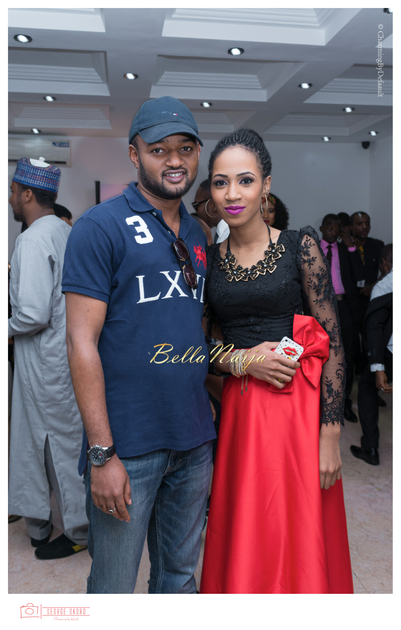 Hudayya Fashion House Launch | Abuja, Nigeria | September 2014 | 032.George Okoro-246