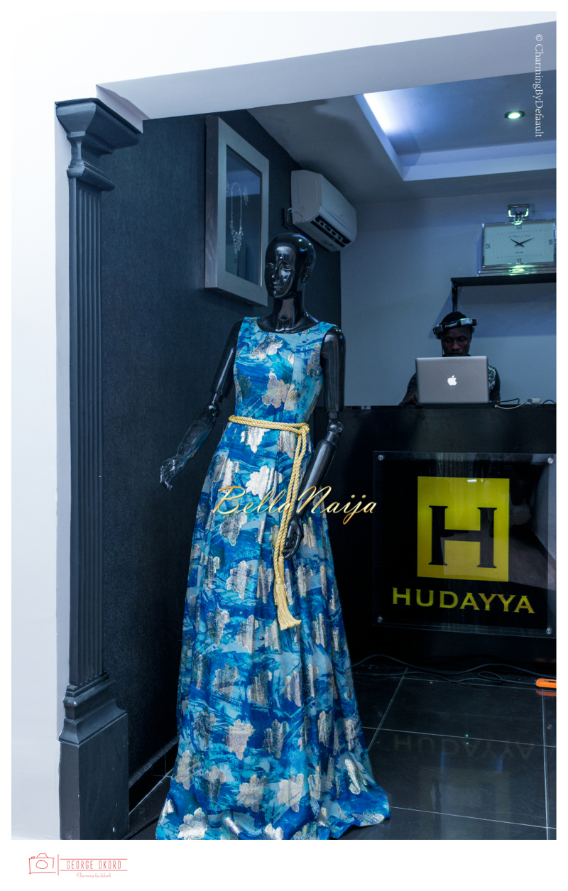 Hudayya Fashion House Launch | Abuja, Nigeria | September 2014 | 033.George Okoro-28
