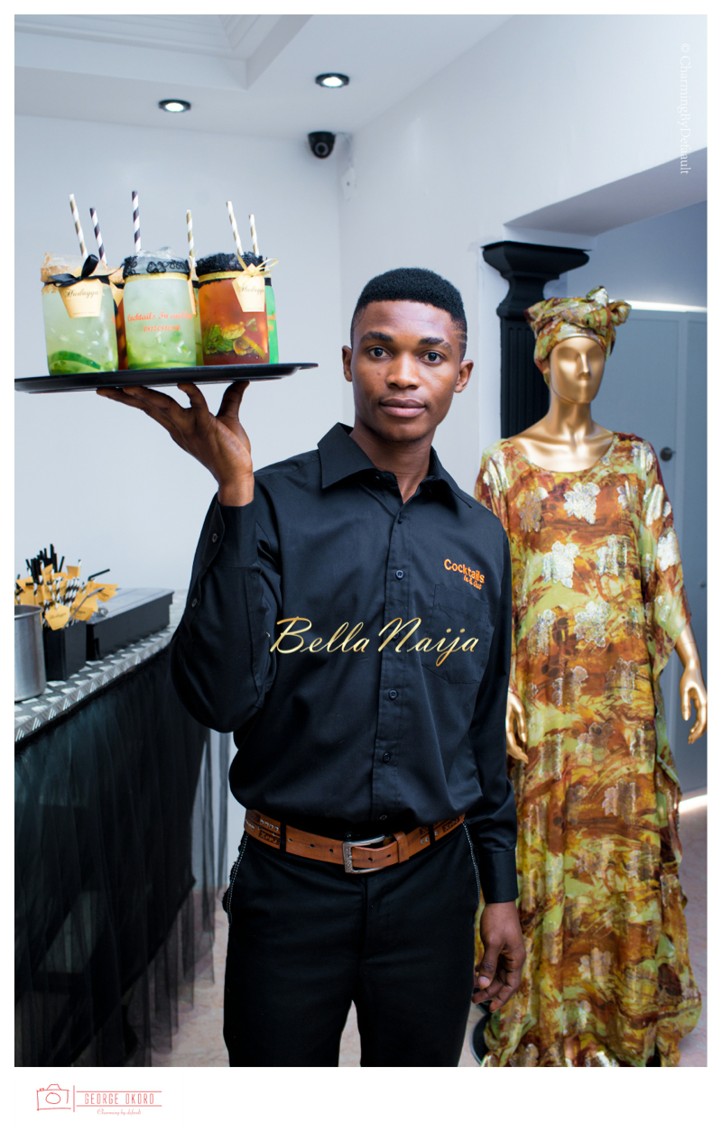 Hudayya Fashion House Launch | Abuja, Nigeria | September 2014 | 034.George Okoro-29