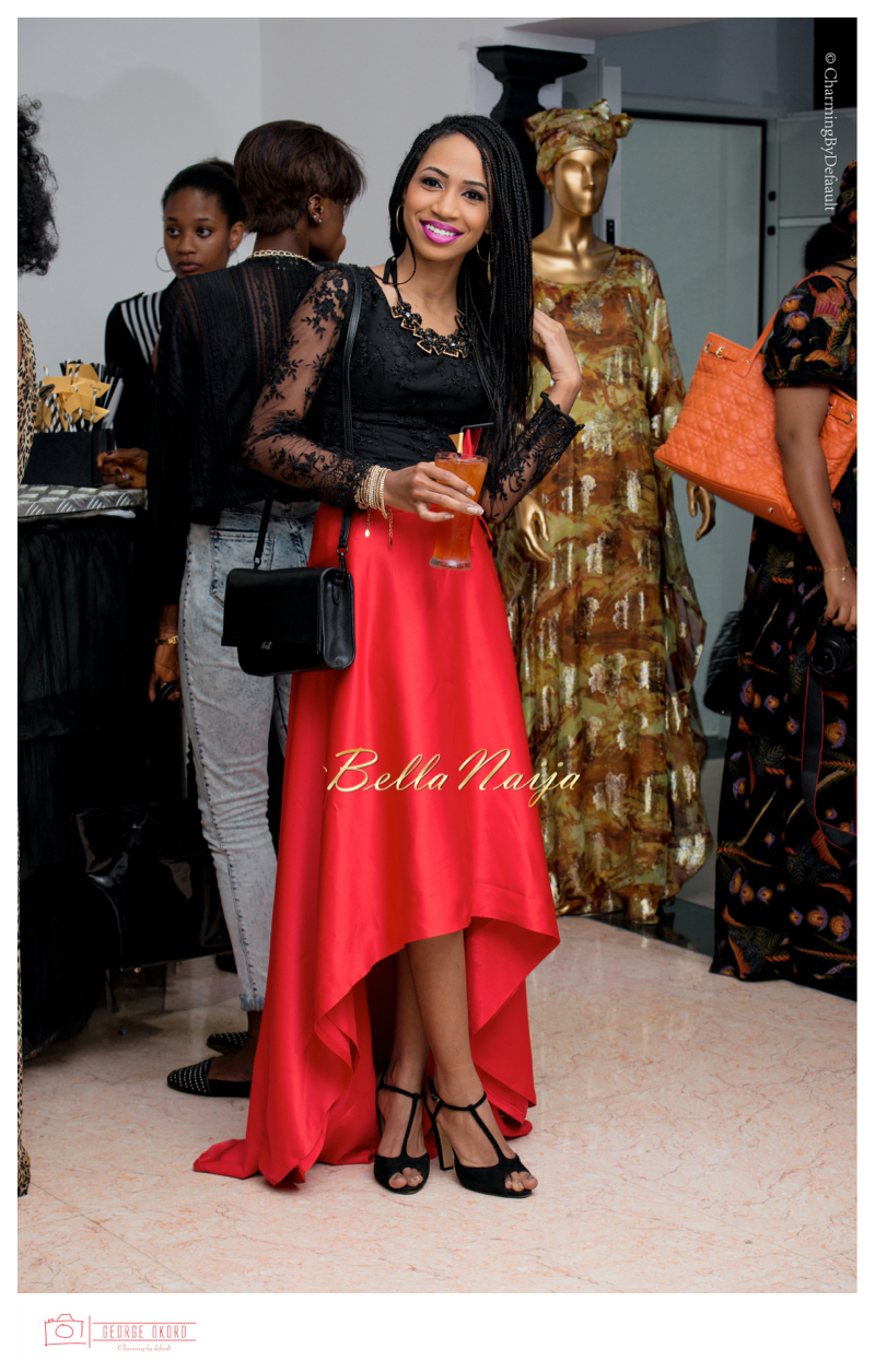 Hudayya Fashion House Launch | Abuja, Nigeria | September 2014 | 039.George Okoro-65