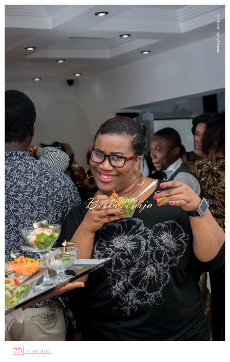 Hudayya Fashion House Launch | Abuja, Nigeria | September 2014 | 041.George Okoro-73